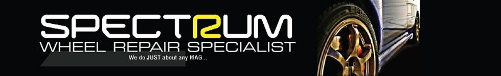 Spectrum Wheels Specialist
